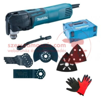 Makita TM3010CX5J multifunkciós gép