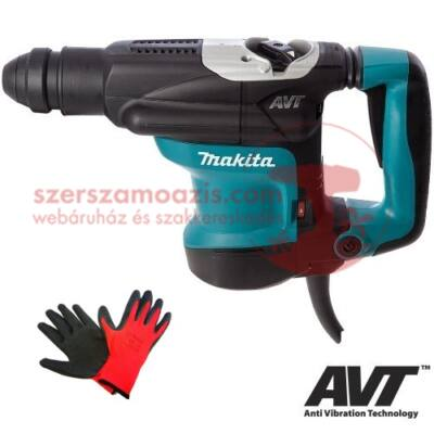 Makita HR3210C SDS-Plus Fúró-vésőkalapács