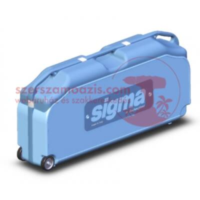 Sigma csempevágó koffer (37-77cm-ig) - (043)