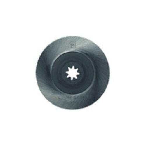 Fein HSS fűrészlap, kör alakú, süllyesztett, 85 mm-es 5 db / csomag (6 35 02 144 02 0) - Fein Multimaster tartozék
