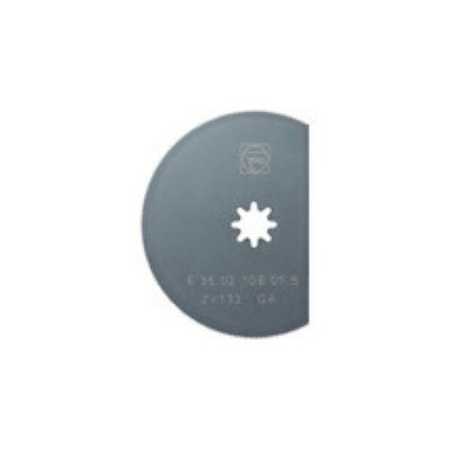 Fein HSS szegmens fűrészlap, 80 mm-es 2 db / csomag (6 35 02 106 07 0) - Fein Multimaster tartozék