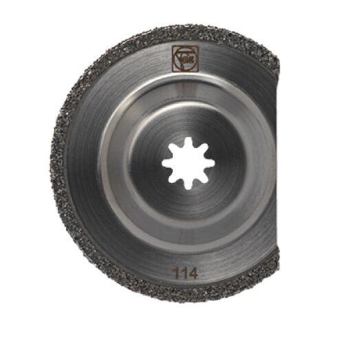 Fein gyémánt szegmens fűrésztárcsa, 63 mm (6 35 02 114 017) - Fein Multimaster tartozék