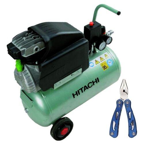 Hitachi EC68 Kompresszor