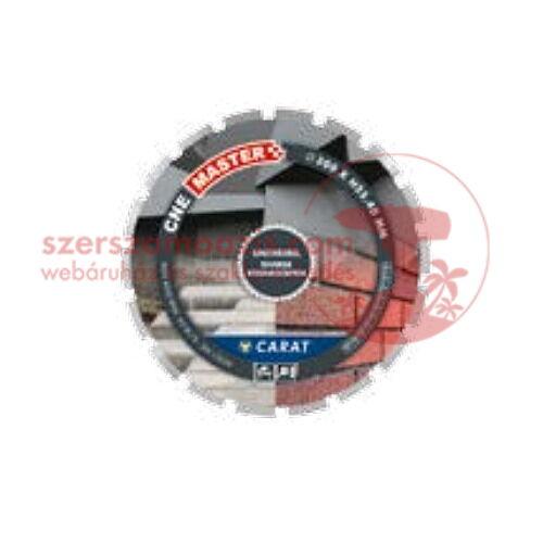 Carat CNE7004000 Vágótárcsa univerzális cne master 700mm