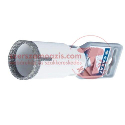 Carat EHS0200706 Gyémántfúró sarokcsiszolóhoz száraz használatra (20x40mm)