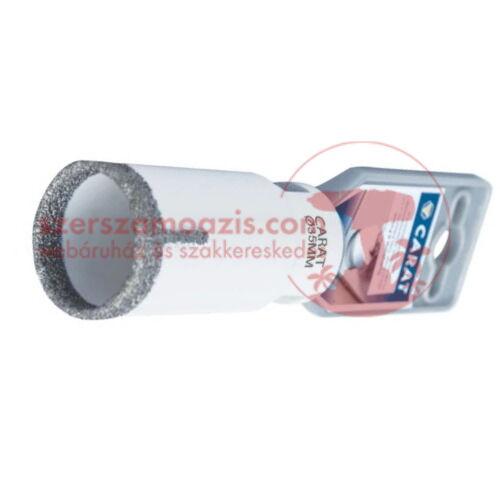 Carat EHS0350706 Gyémántfúró sarokcsiszolóhoz száraz használatra