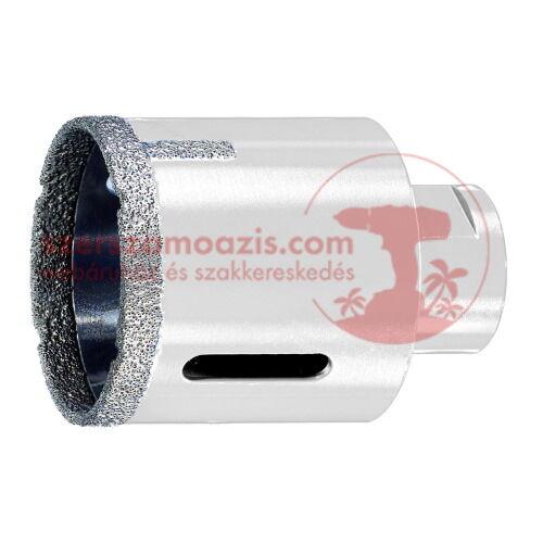 Carat EHS0720706 Gyémántfúró sarokcsiszolóhoz száraz használatra