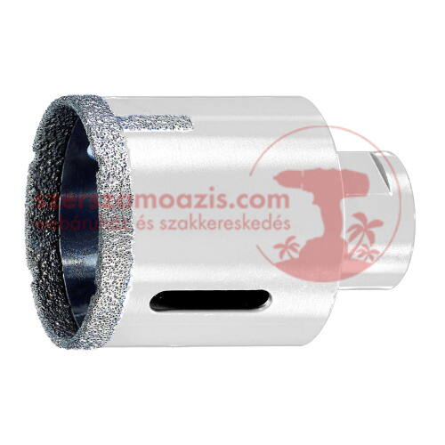 Carat EHS0820706 Gyémántfúró sarokcsiszolóhoz száraz használatra 82x40mm