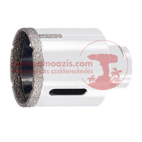 Carat EHS1020706 Gyémántfúró sarokcsiszolóhoz száraz használatra 102x40mm
