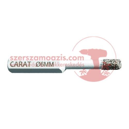 Carat gyémántfúró 6x30mm