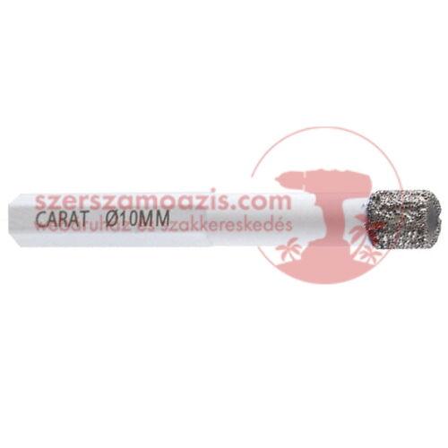 Carat gyémántfúró 10x35mm