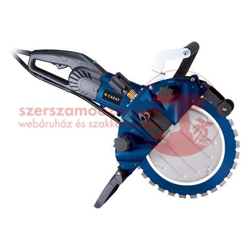 Carat RS-4000 Gyűrűs falvágó (3200W/330mm) - (MZRS330000)