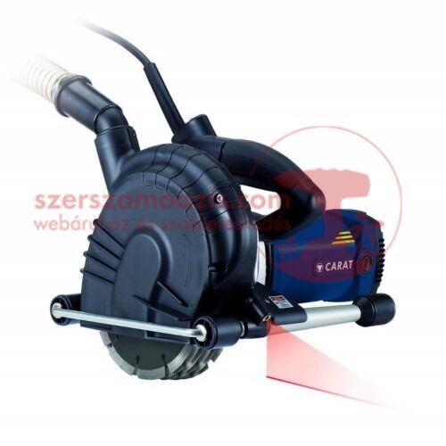 Carat SL-1506X Dustec Hattárcsás falhoronymaró (MZSLB1506X)