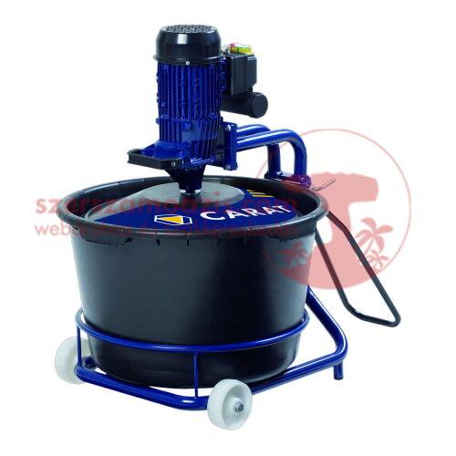 Carat Mixer 50 Super Keverőgép 1200W/65l