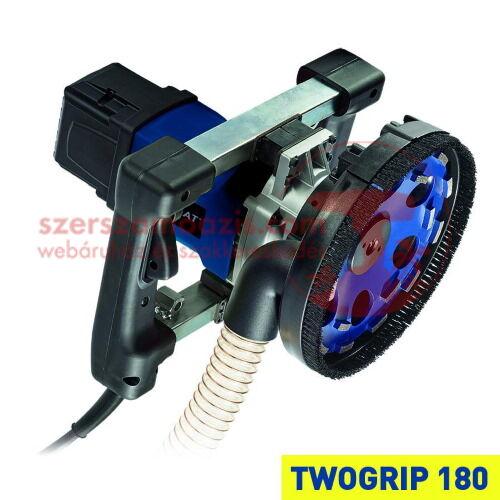 Carat TWOGRIP 180 Betoncsiszoló (2200W/180mm) - (MZBS180500)