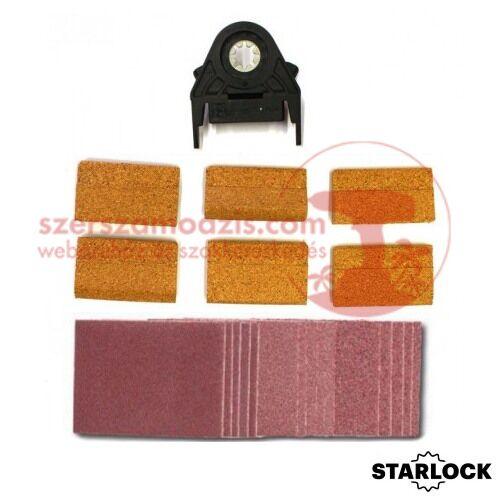 Fein profil csiszoló készlet Starlock