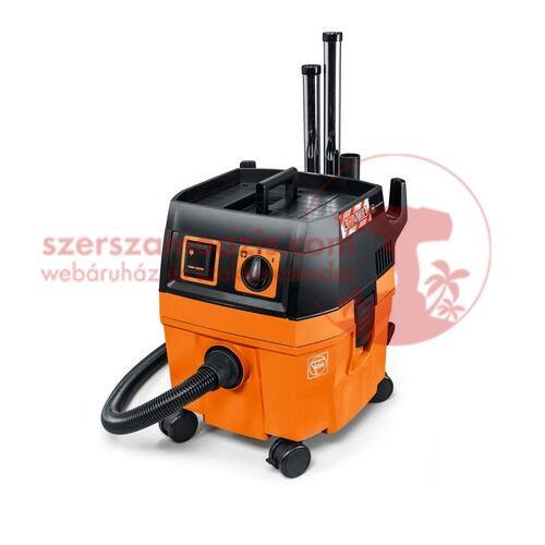 Fein Dustex 25L Száraz/nedves porszívó szett