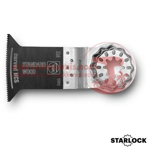 Fein E-Cut Standard fűrészlap Starlock 226-os idom 50 mm-es