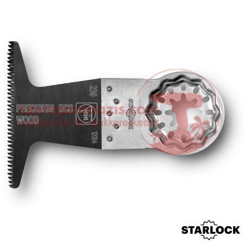 Fein E-Cut Precision fűrészlap Starlock 230-as idom 50 mm-es