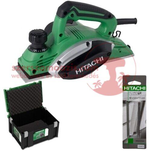 Hitachi P20SF-CSK Gyalu (620W) HITBOX kofferben