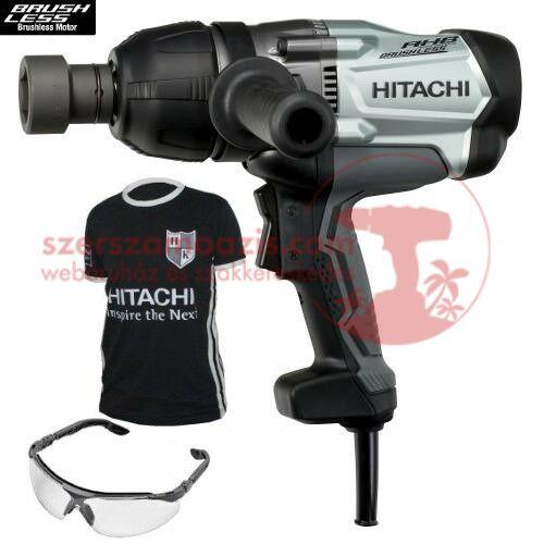 Hitachi WR22SE Ütvecsavarozó