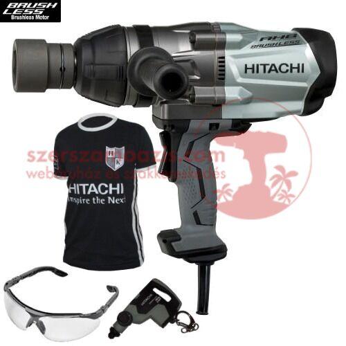 Hitachi WR25SE Ütvecsavarozó