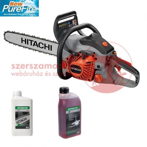 Hitachi CS40EA-45 Benzinmotoros láncfűrész
