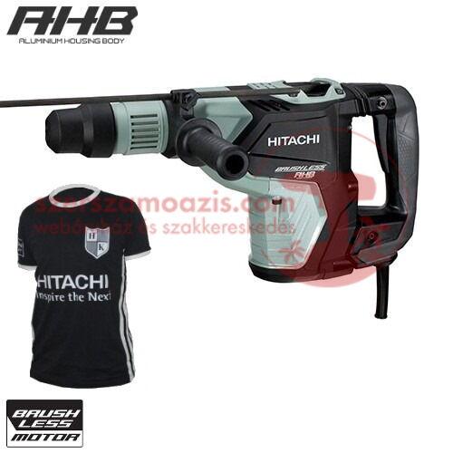 Hitachi (HiKOKI) DH45ME SDS-Max fúró-vésőkalapács (1500W/16J)