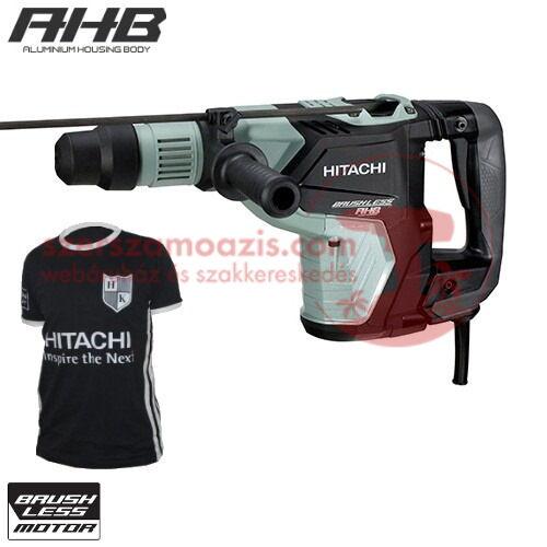 Hitachi (HiKOKI) DH52ME SDS-Max fúró-vésőkalapács