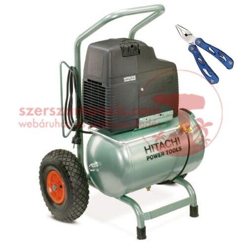 Hitachi (HiKOKI) EC138 Kompresszor 1500W