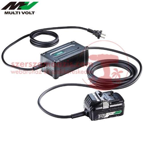 Hitachi (HiKOKI) ET36 MultiVolt hálózati adapter