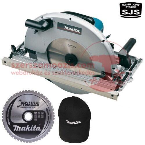 Makita 5143R Körfűrész