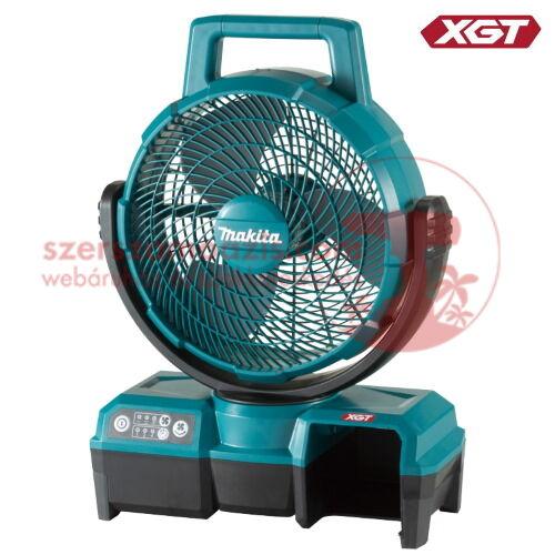 Makita CF001GZ Akkus ventilátor 40V MAX XGT