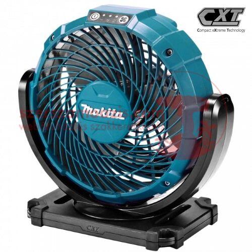 Makita CF101DZ Akkus ventilátor 10.8 / 12V max (akku és töltő nélkül)