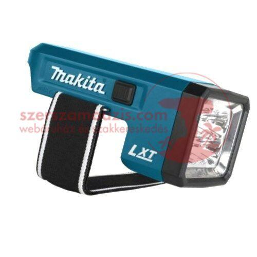 Makita DML186 Akkus ledlámpa