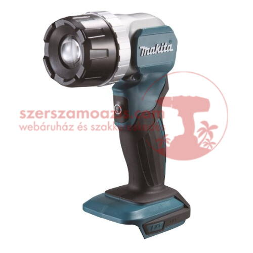 Makita ML808 14,4-18V LXT Li-ion akkus LED lámpa 190 lumen (DEADML808)