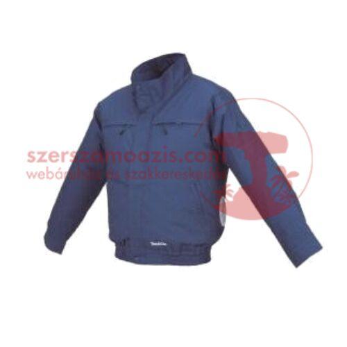 Makita DFJ304Z Akkus hűthető kabát XL
