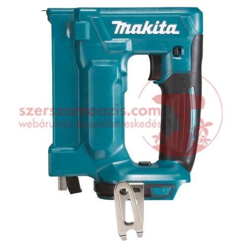 Makita DST112Z Akkus kapcsozó 18 V (Akku és töltő nélkül)