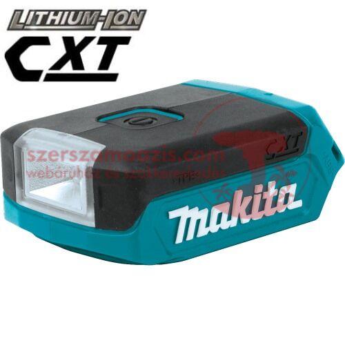 Makita ML103 Akkus ledlámpa (DEAML103)