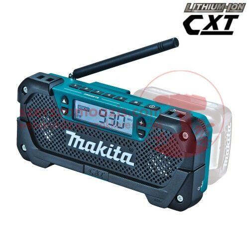Makita MR052 Akkus rádió CXT