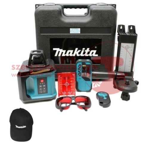 Makita SKR200Z Önbeálló forgófejes szintező lézer