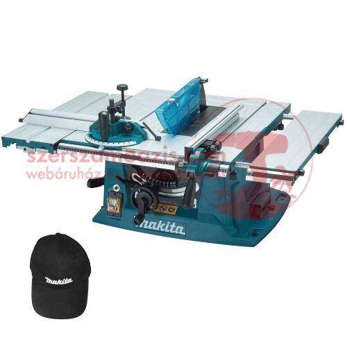 Makita MLT100N Asztali körfűrész (1500W/260mm)