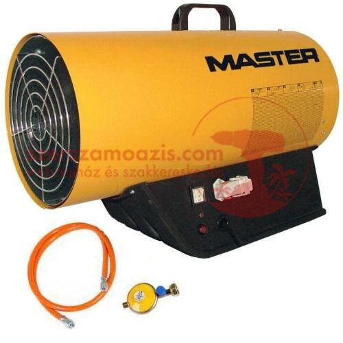 Master BLP73M PB-Gázos Hőlégfúvó