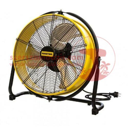 Master DF20P Ipari ventilátor