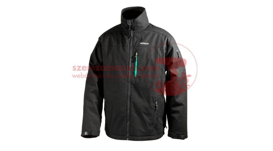 Hitachi UJ18DSL-XXL Akkus fűthető kabát 12V (akku és töltő nélkül ... add1d3a38d