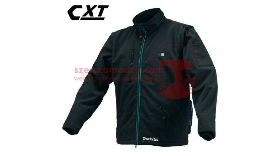 Makita CJ102DZ2XL Akkus fűthető kabát 10.8V CXT 2XL (akku és töltő nélkül). Makita  CJ102DZ2XL Akkus fűthető kabát 10.8V CXT 2XL 459f711519